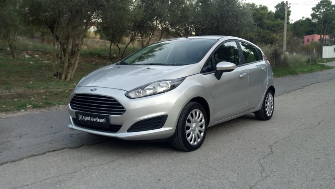 Ford Fiesta 1.0  του 2014
