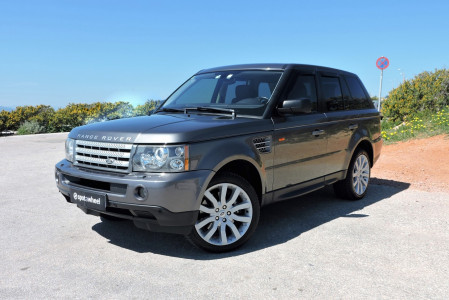 2006 Land Rover Range Rover Sport -