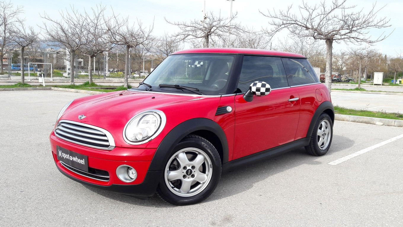 Mini ONE 1.4 95hp του 2010