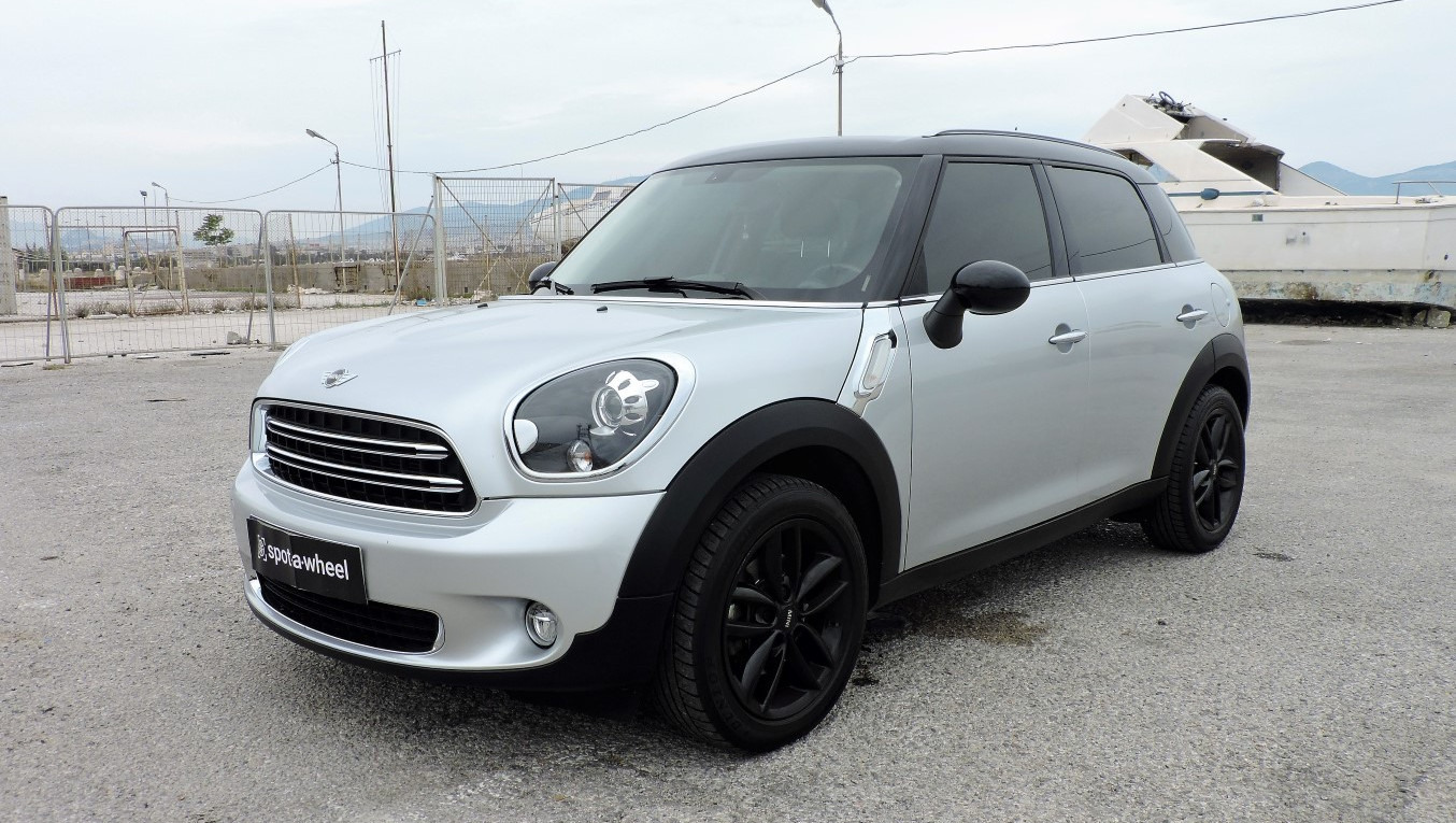 Mini Countryman Cooper D  του  2015