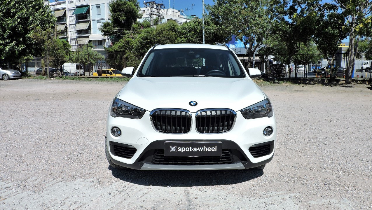 Bmw X1 sDrive 18i του  2016