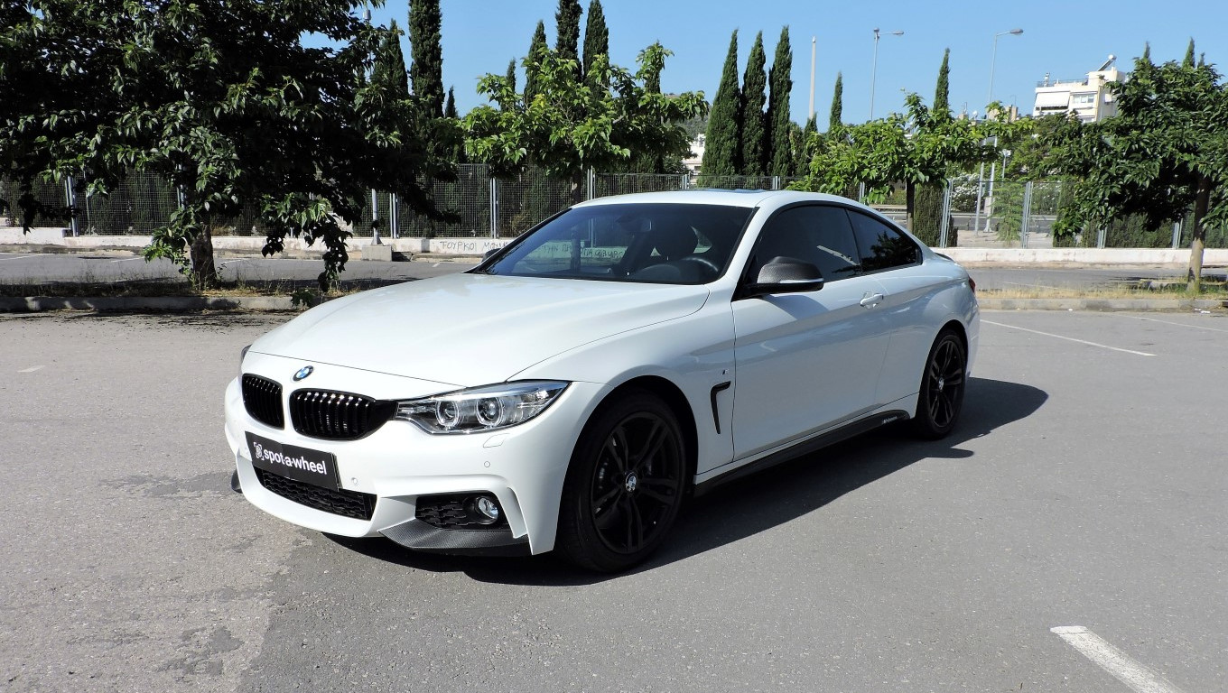 Bmw 428 i M Performance του  2014