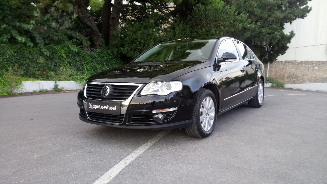 Volkswagen Passat 1.4 TSI του  2009