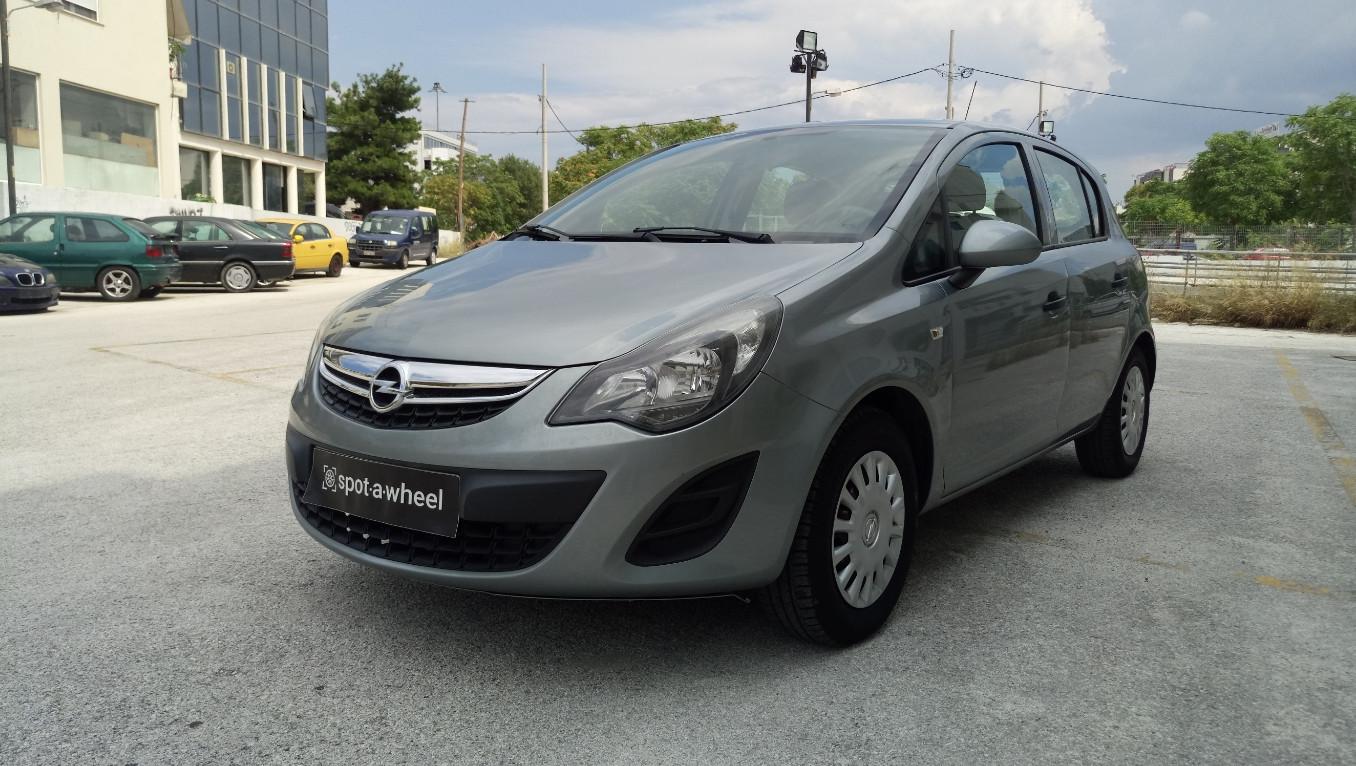 Opel Corsa ECOTEC του 2014