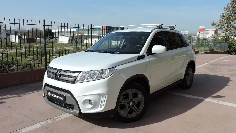 Suzuki Vitara 1.6D 2WD του  2015