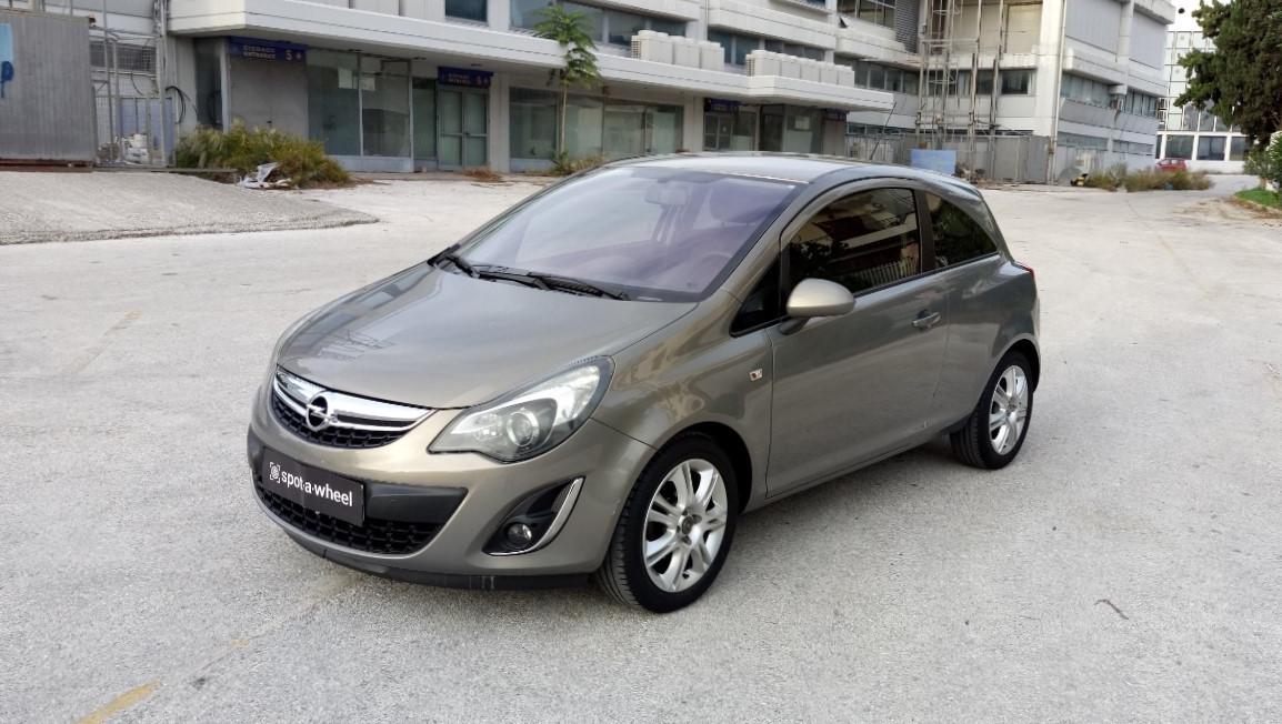 Opel Corsa 1.4 του  2011