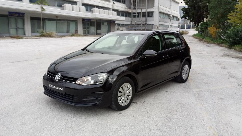 Volkswagen Golf 1.6 TDI του  2013
