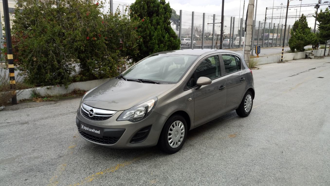 Opel Corsa 1.3 CDTi ecoFLEX του  2015