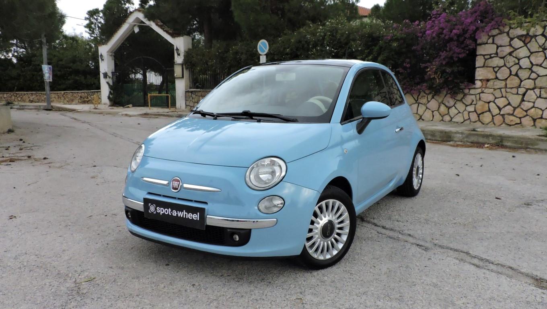 Fiat 500 1.3 Multijet του 2013