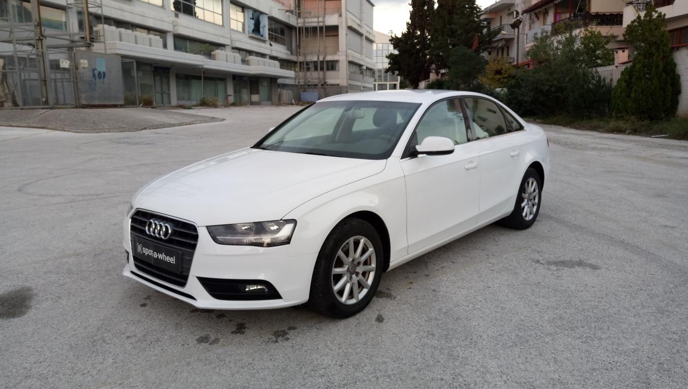 Audi A4 2.0 TDI του  2014