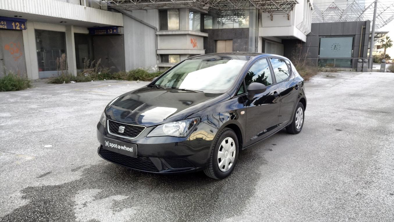 Seat Ibiza 1.2 TDI του  2014
