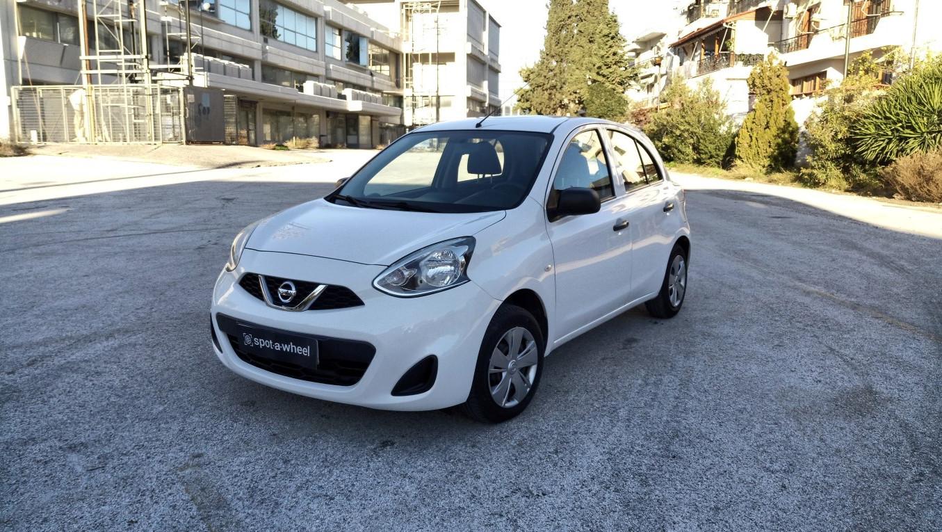 Nissan Micra 1.2 του  2015