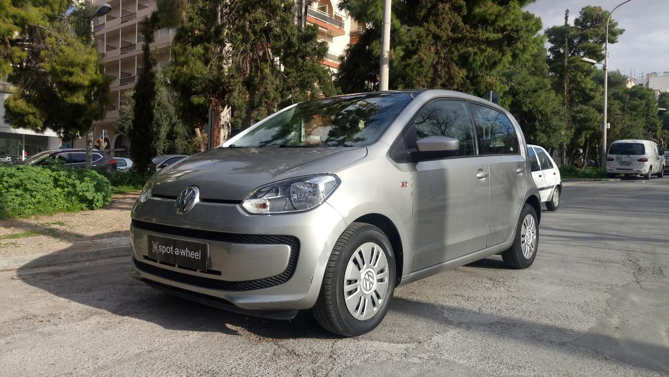 Volkswagen Up Move up! του  2013