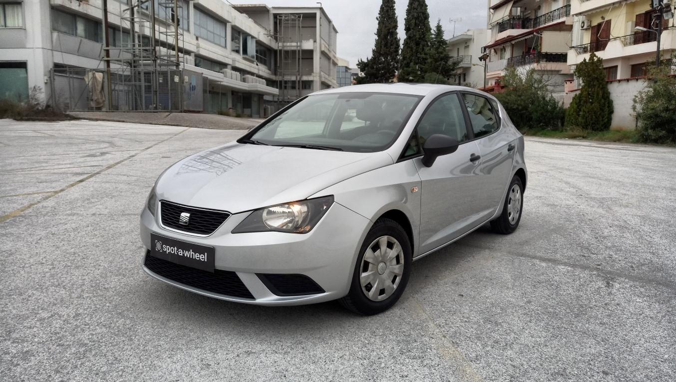 Seat Ibiza 1.2 TDI του  2013
