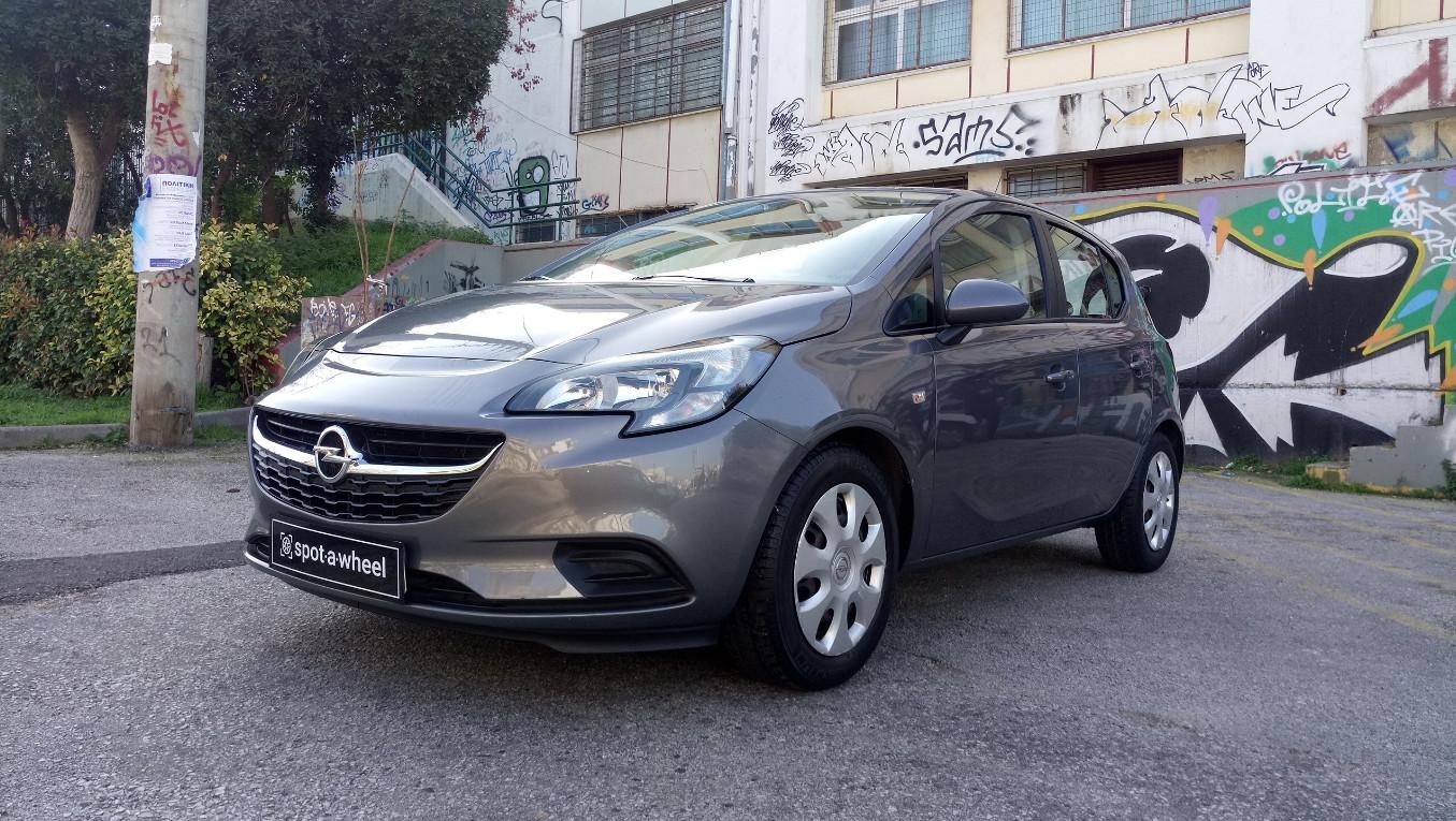 Opel Corsa  του  2015