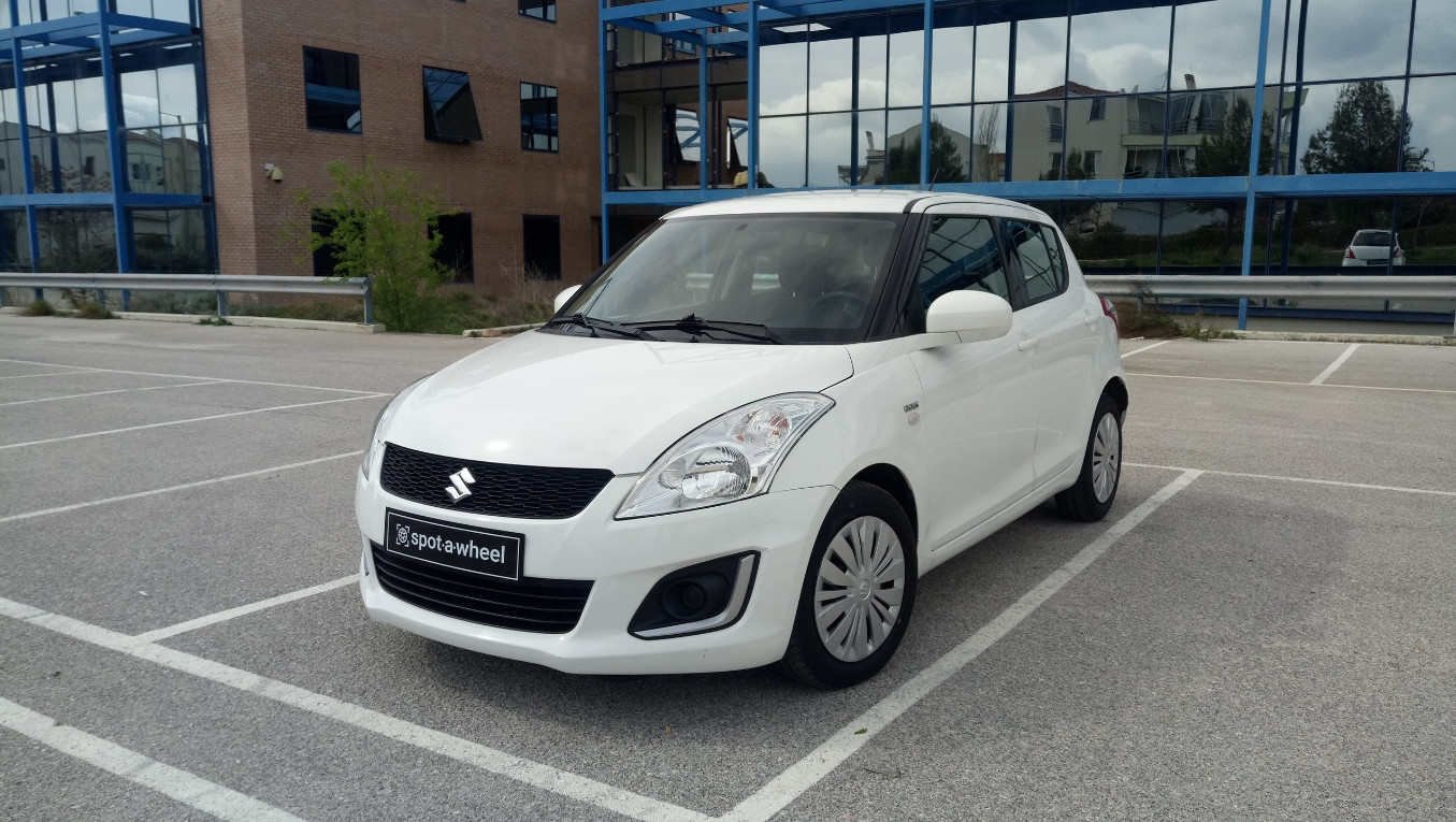 Suzuki Swift 1.3 DDiS του  2015