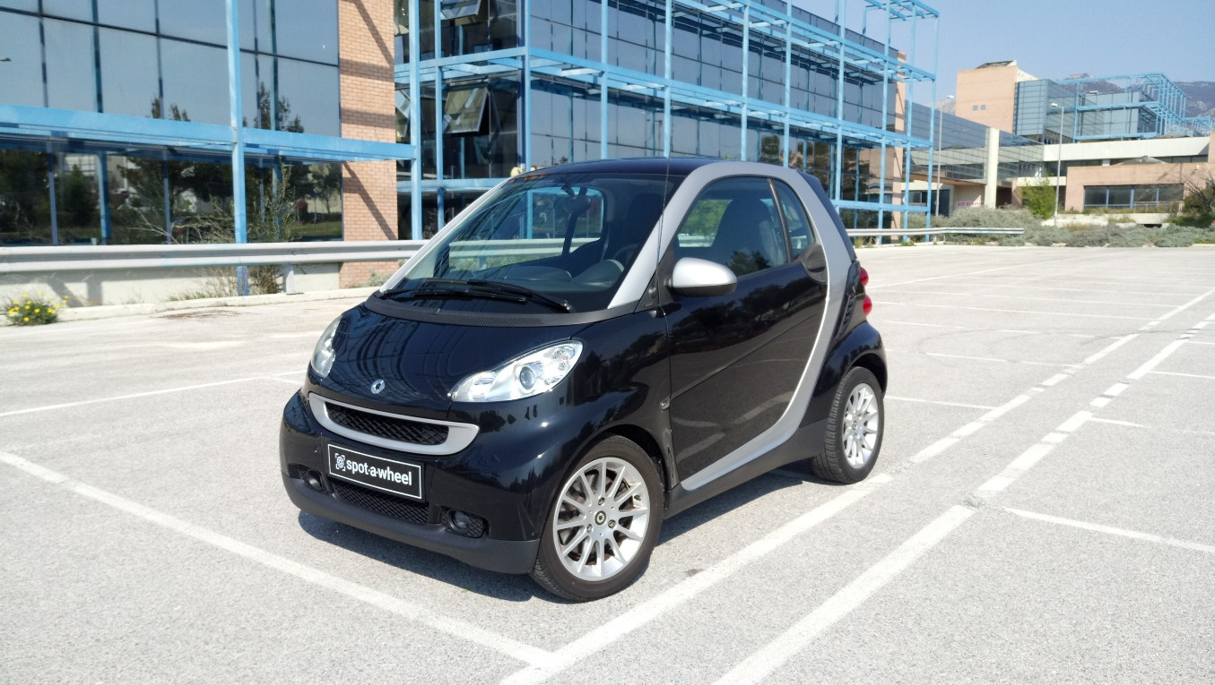 Smart ForTwo Passion του  2009