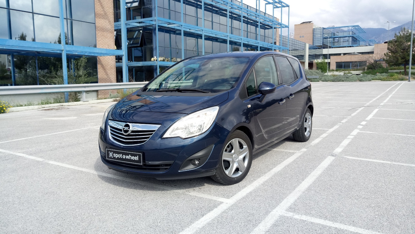 Opel Meriva Innovation του  2011
