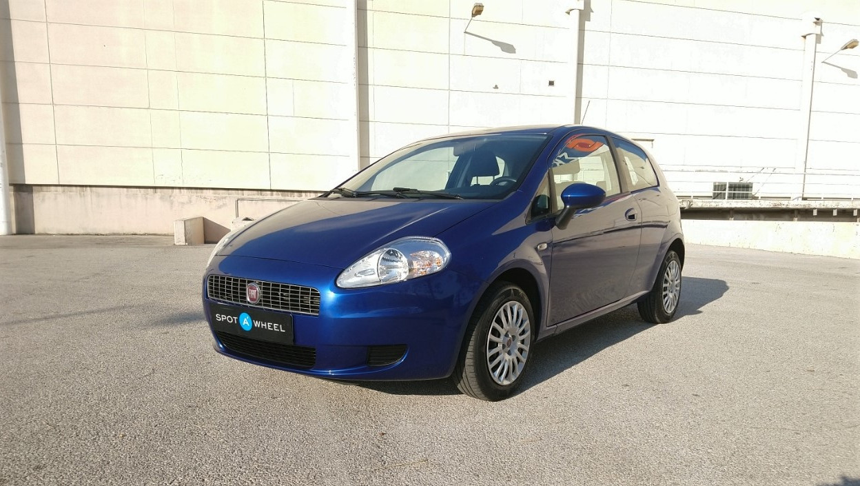 Fiat Grande Punto Start του  2009
