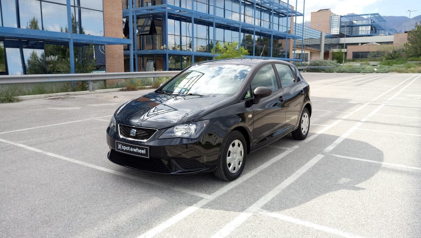 Seat Ibiza Reference του  2014