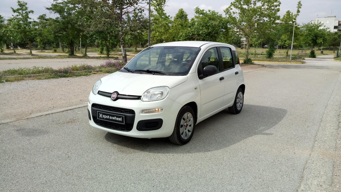 Fiat Panda Pop του  2015
