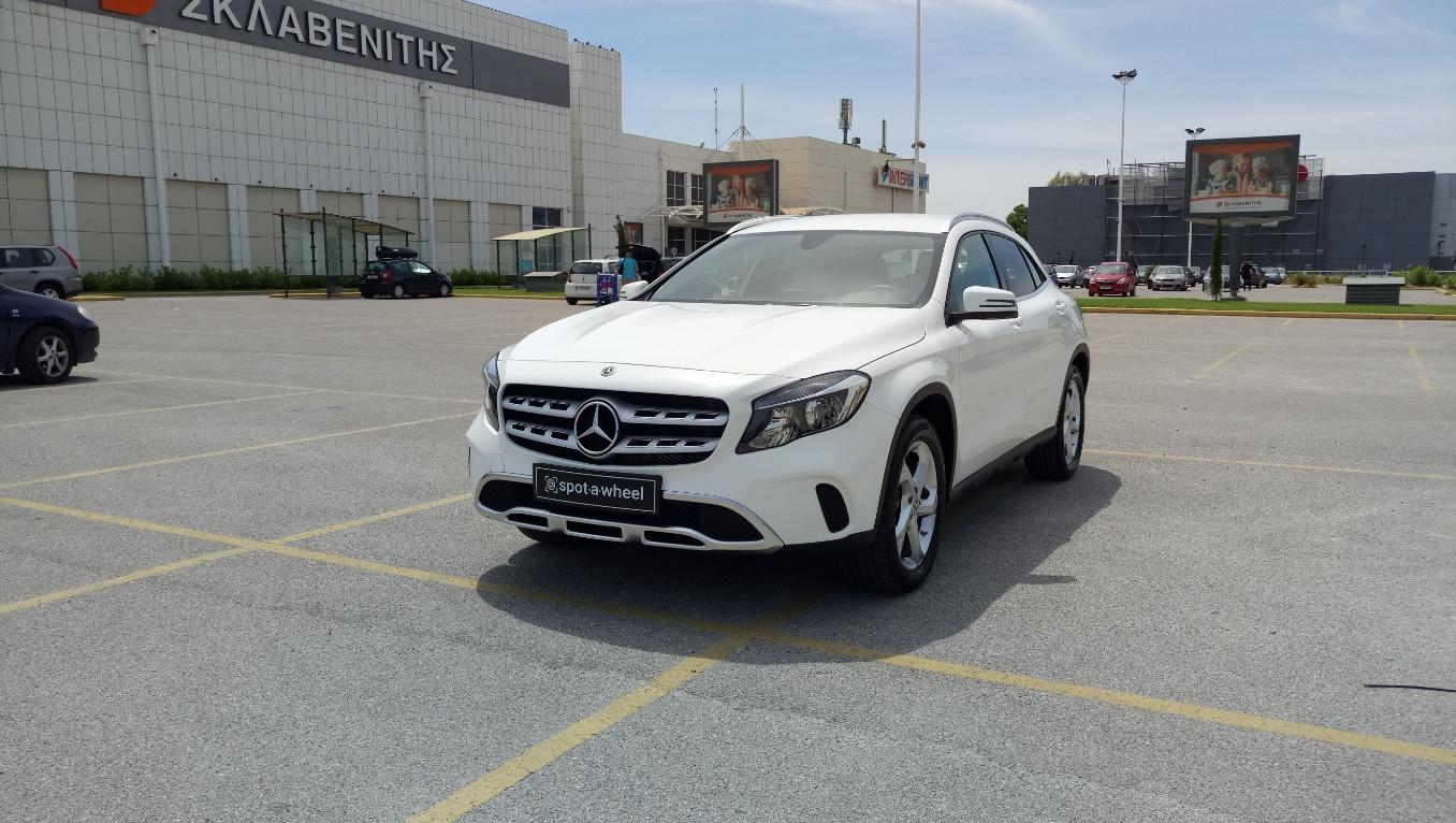 Mercedes-Benz GLA 200  του  2018