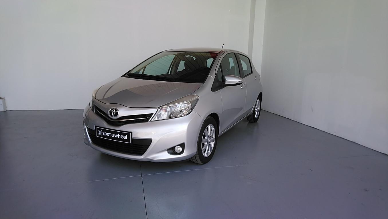 Toyota Yaris Active του  2011