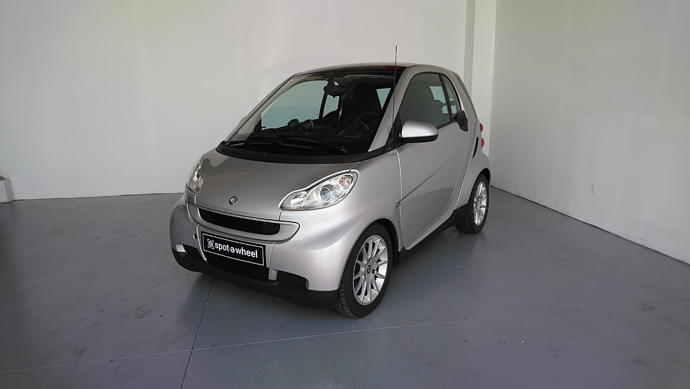 Smart ForTwo Passion του  2008