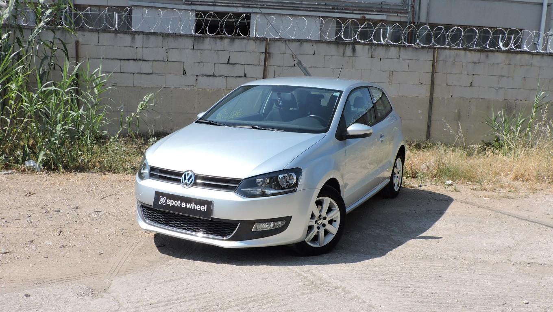 Volkswagen Polo 1.2 TSI του  2011