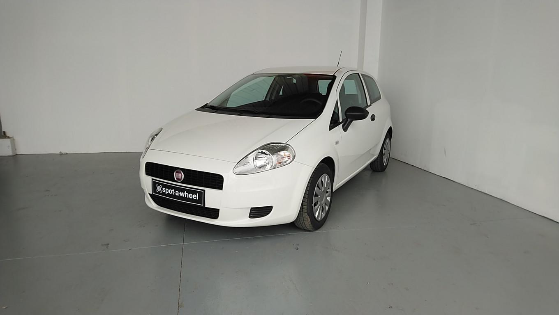 Fiat Grande Punto  του  2012