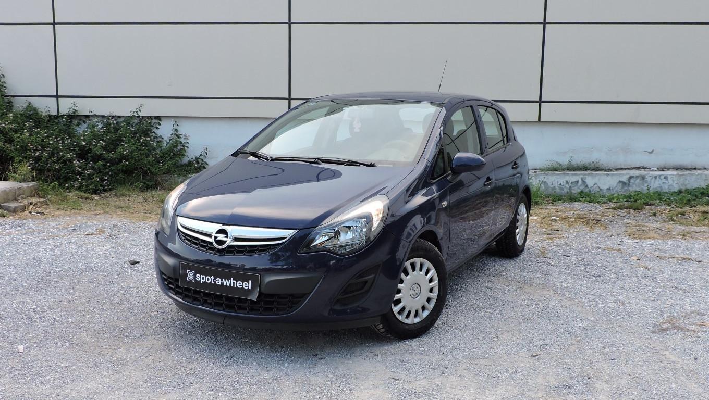 Opel Corsa 1.2L Essentia του  2014