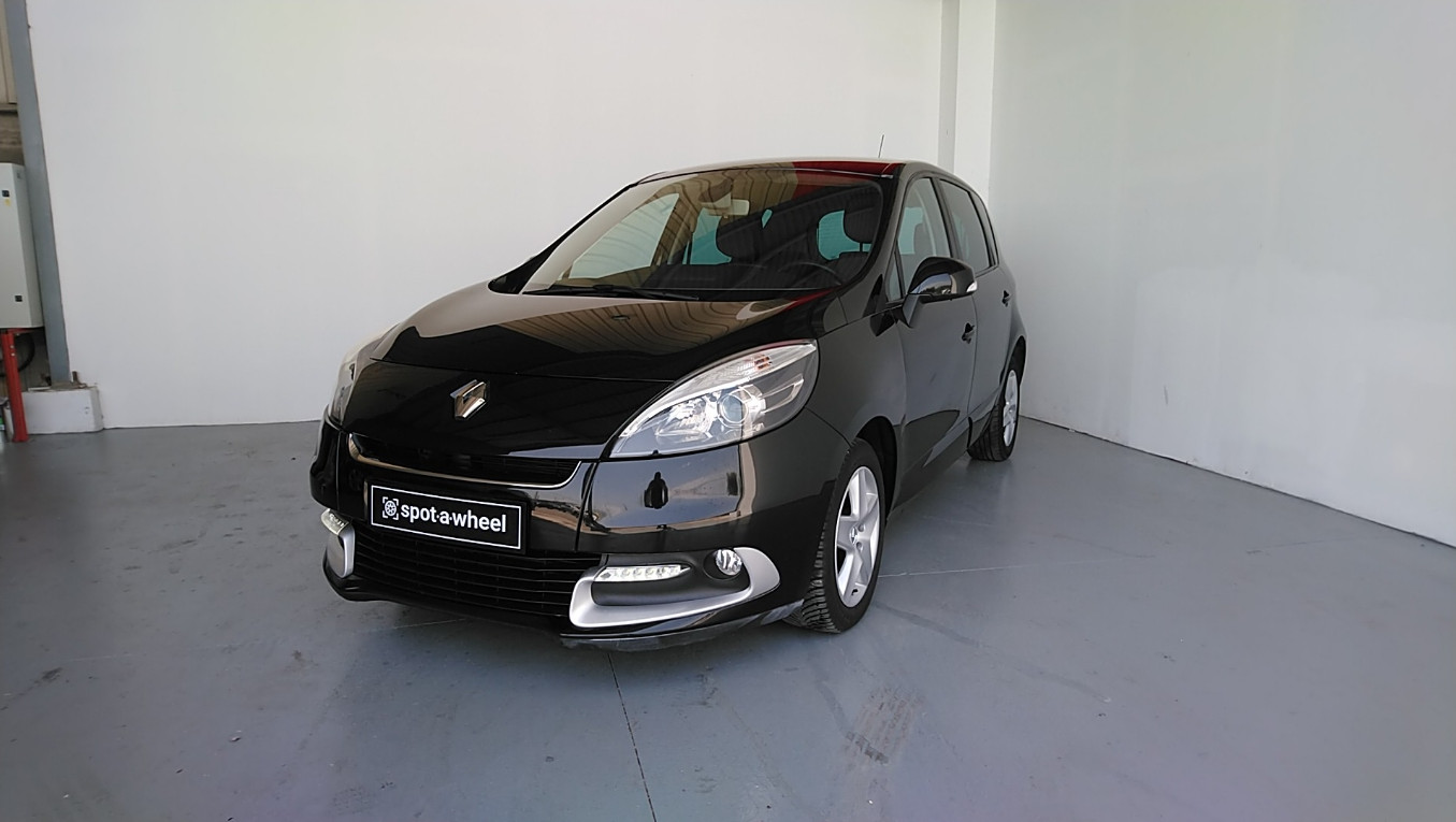 Renault Scenic Expression του  2012