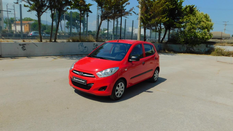 Hyundai i 10  του  2013