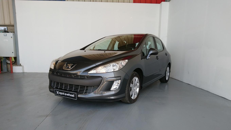 Peugeot 308 1.6 HDi του  2010