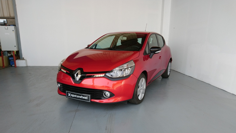Renault Clio Energy Dynamic του  2013