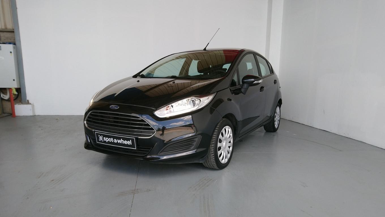 Ford Fiesta  του  2015