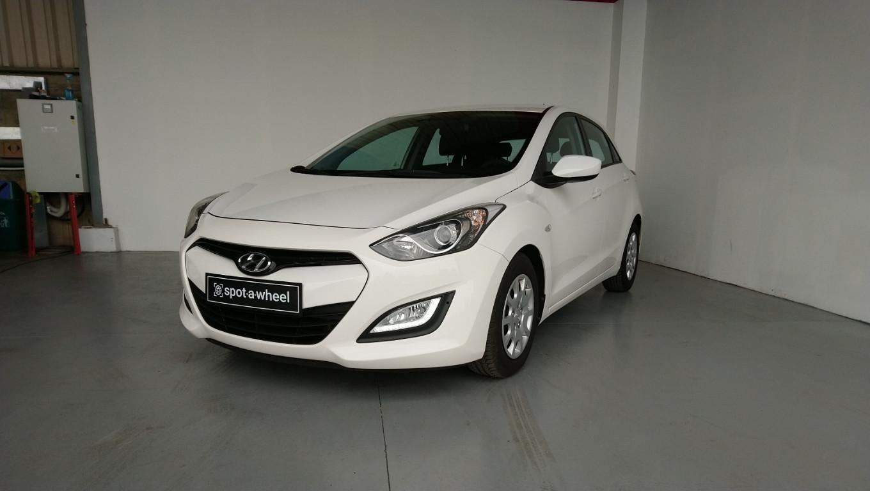 Hyundai i 30 1.4 CRDI του  2012
