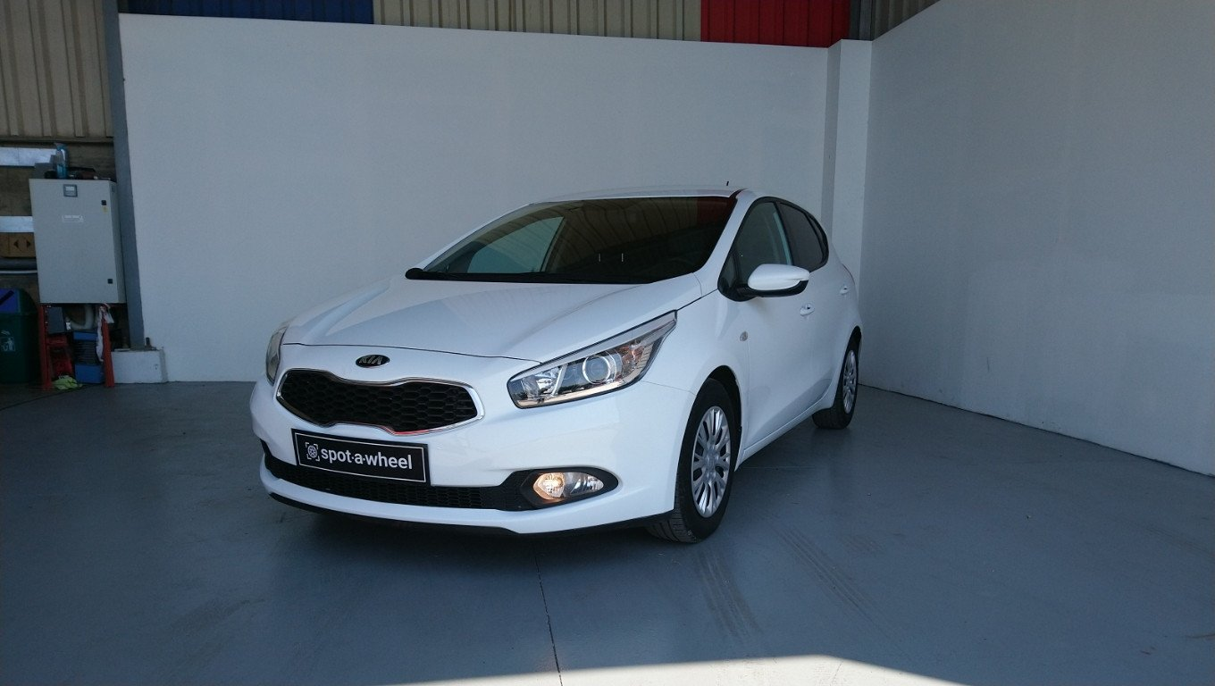 Kia Ceed Business του  2015