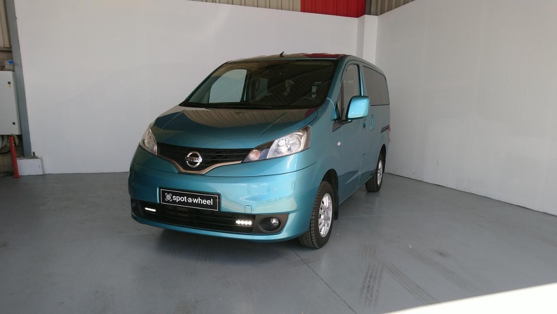 Nissan NV 200 Premium του  2012