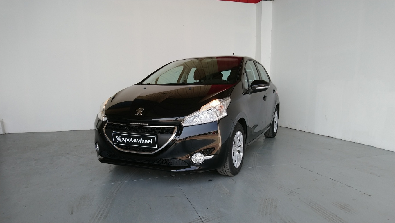 Peugeot 208 1.4 HDi Active του  2015