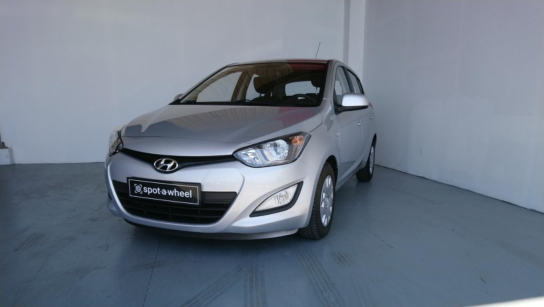Hyundai i 20 Star Edition του  2012