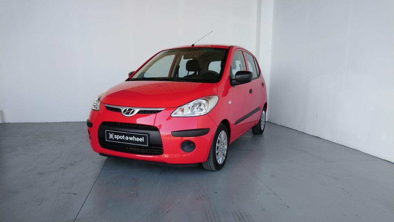 Hyundai i 10 Edition+ του  2009