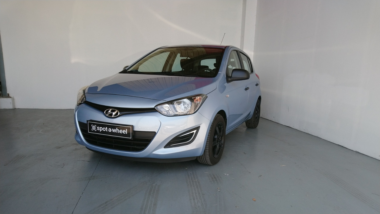 Hyundai i 20 Classic του  2012