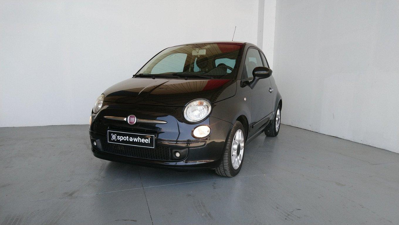 Fiat 500 Sport του  2009
