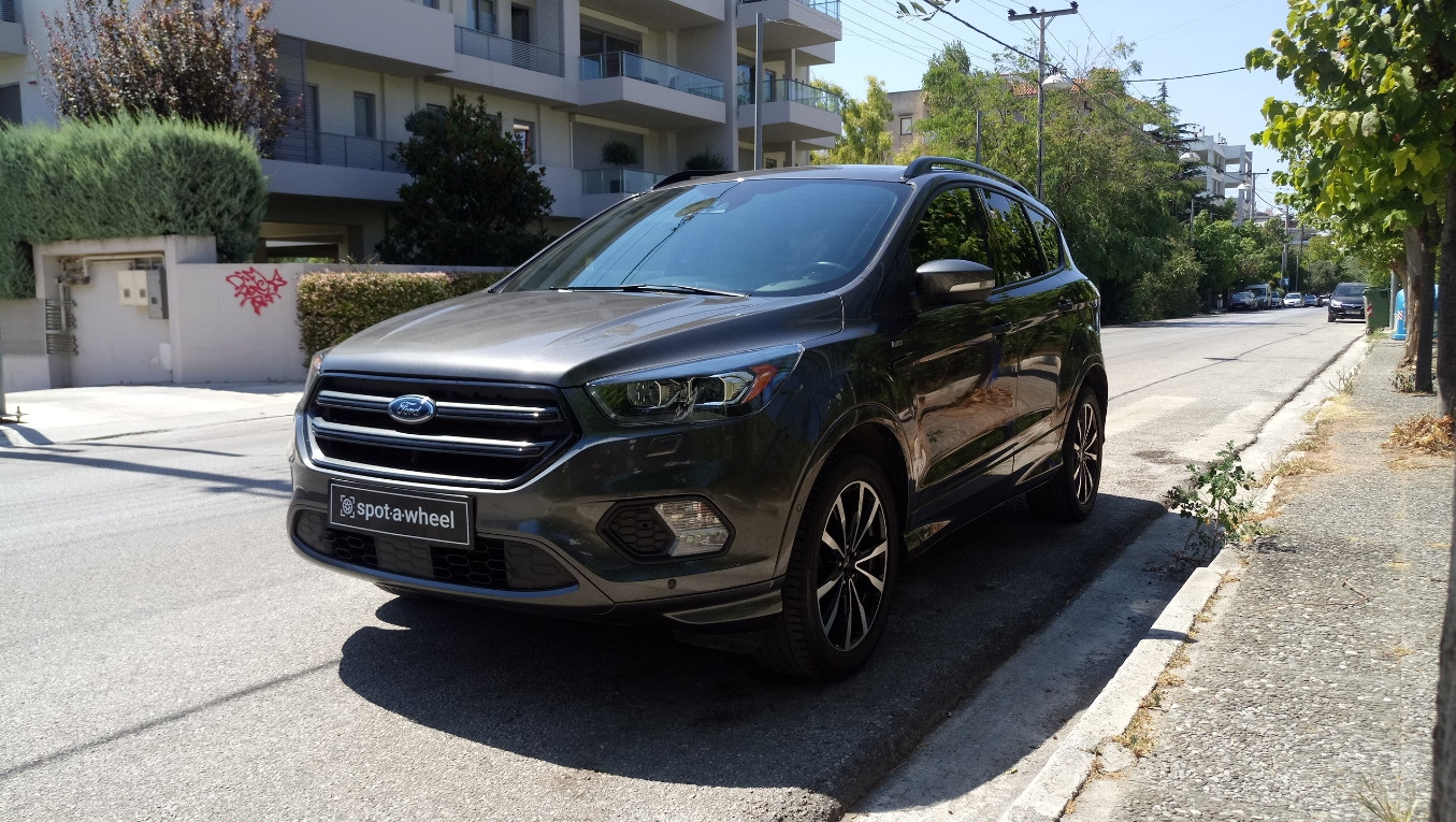 Ford Kuga ST-LINE του  2017