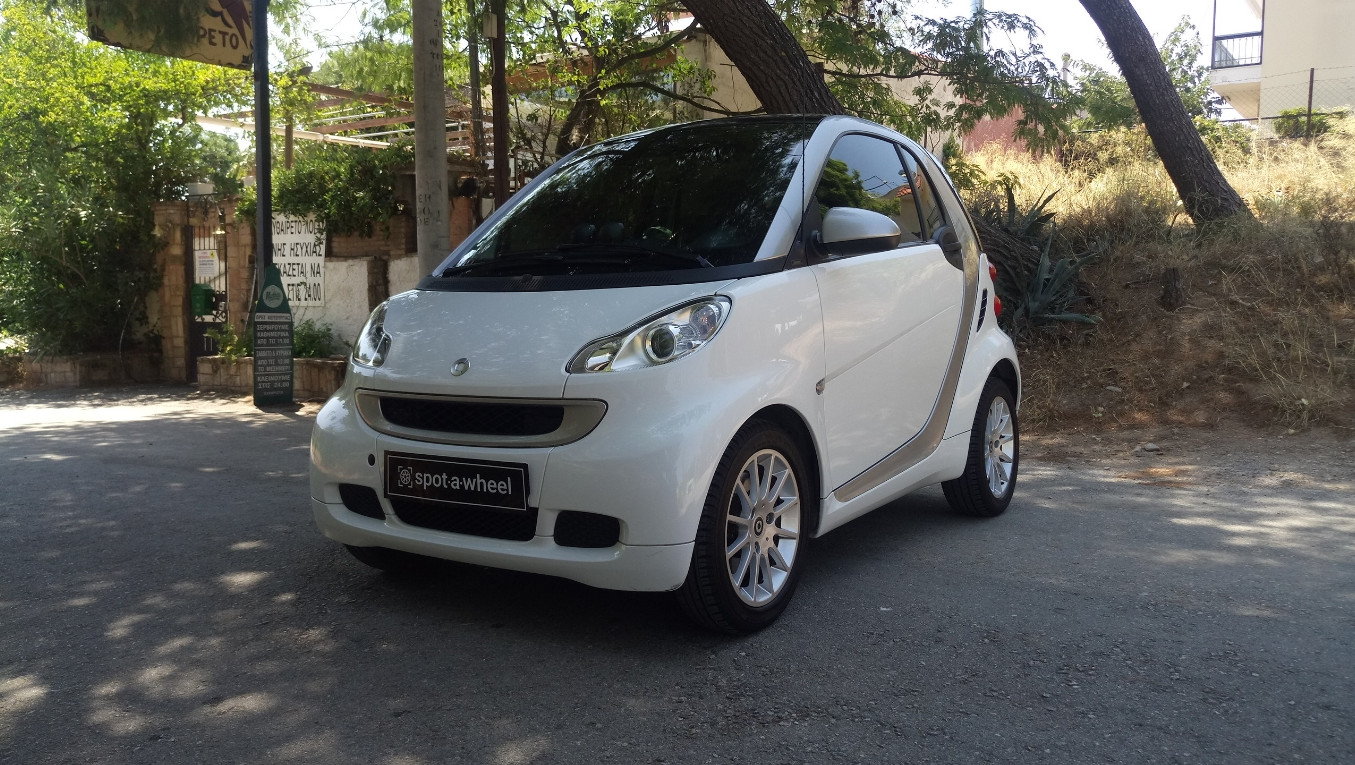 Smart ForTwo Pure του  2011