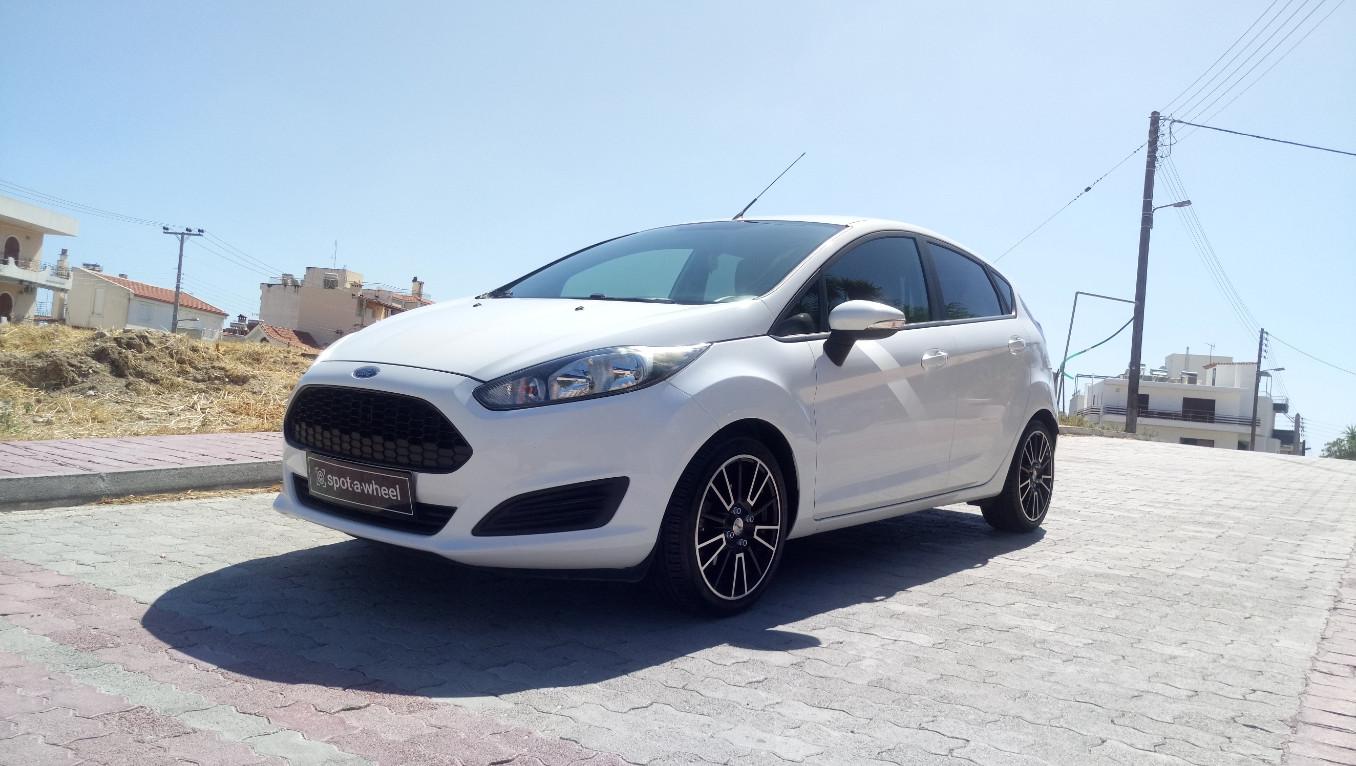 Ford Fiesta  του  2014