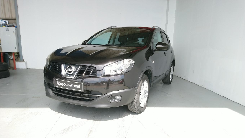 Nissan Qashqai 1.5 dCi του  2012