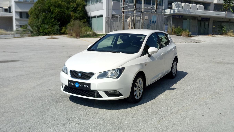 Seat Ibiza 1.2 TSI Style του  2013