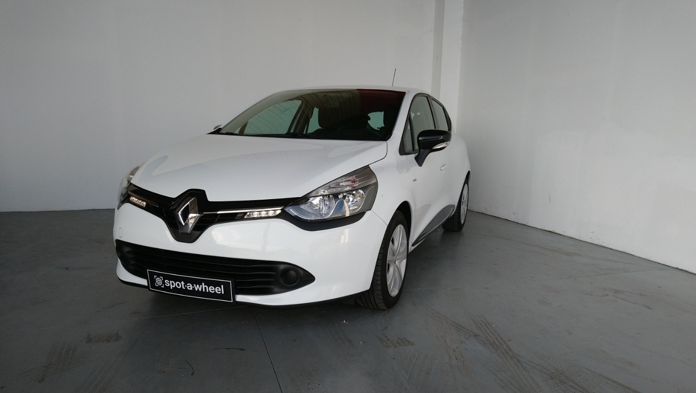 Renault Clio Limited του  2016